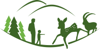 Merlet Animal Park Logo