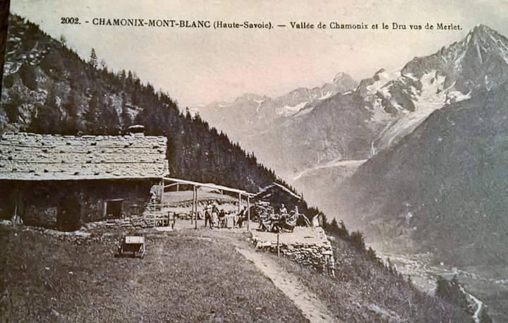 1890 vieille photo buvette